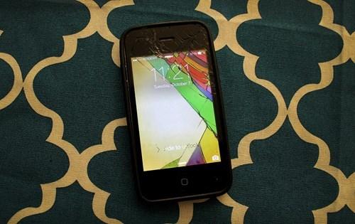 clever broken phone failbook g rated - 8340937472