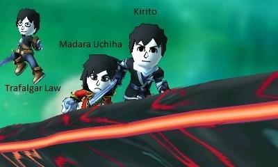 super smash bros anime - 8340957440