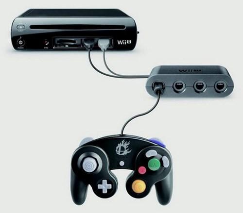 wii U nintendo Video Game Coverage - 8341474560