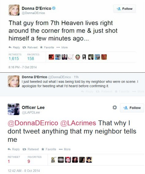 celeb whoops hoax twitter - 8341632000