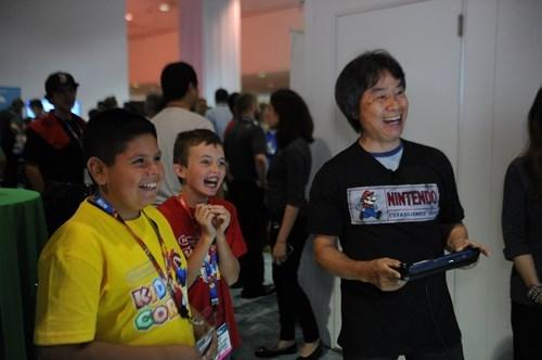 gaming nintendo miyamoto - 8341644800