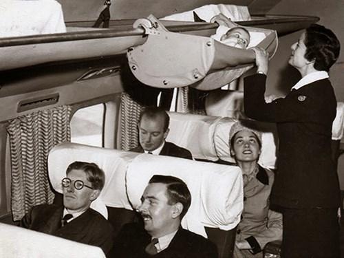 baby airplane parenting Travel - 8341769472