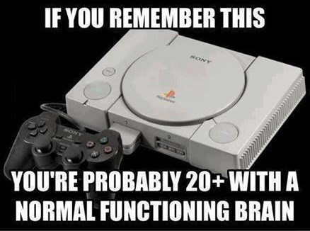 controllers,playstation,nostalgia,these things are dumb
