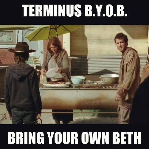 cannibalism yummy beth greene - 8341872384