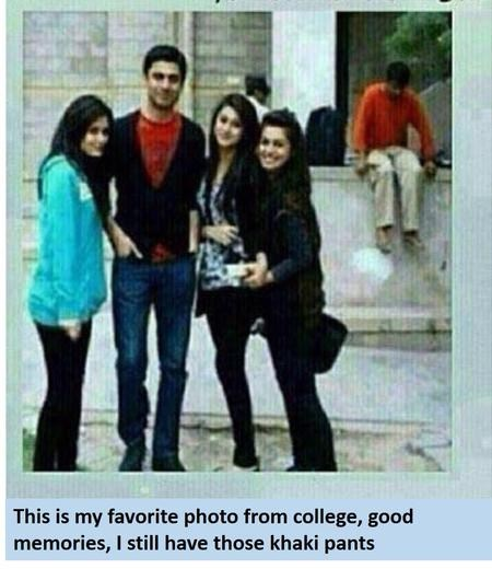college depressing funny memories