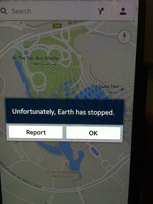 apps earth crash - 8342016512