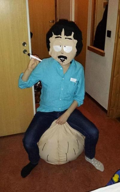 costume,high,South Park,funny