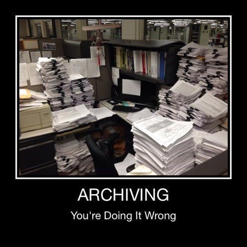 wtf,archive,Office,messy,funny