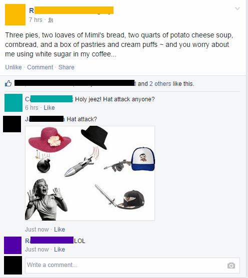 irony puns spelling hats - 8342664704