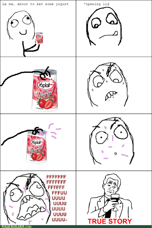 rage,yogurt