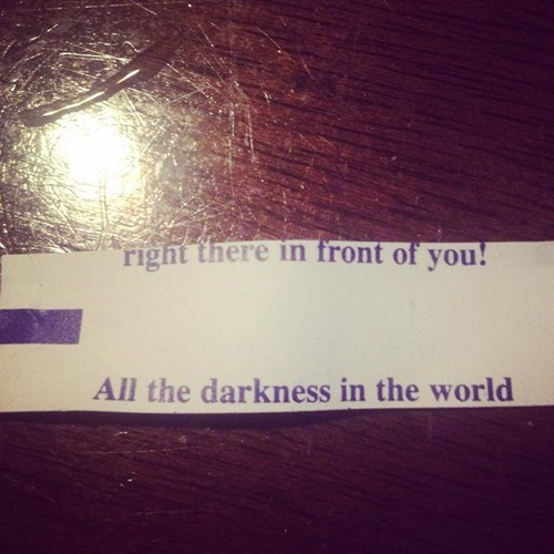 fortune cookie,engrish,wisdom