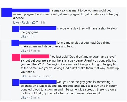 facepalm lgbtq what wrong failbook - 8342832384