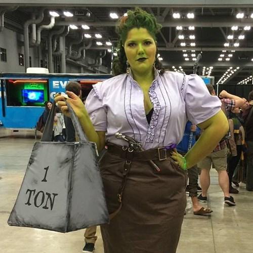 cosplay hulk she hulk - 8343514624