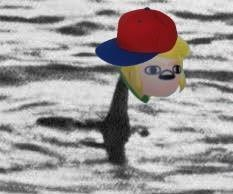 lonk miis loch ness monster - 8343632384