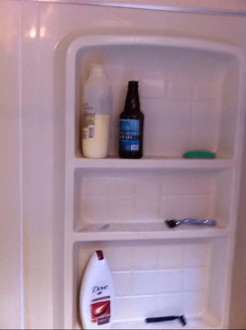 beer funny shower soap - 8343817984
