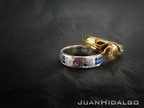 rings design wedding - 8343992576