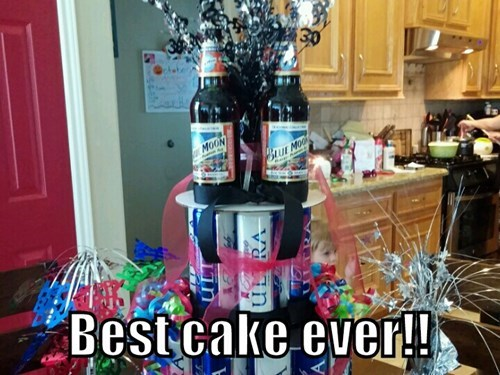 beer awesome cake funny - 8344475392