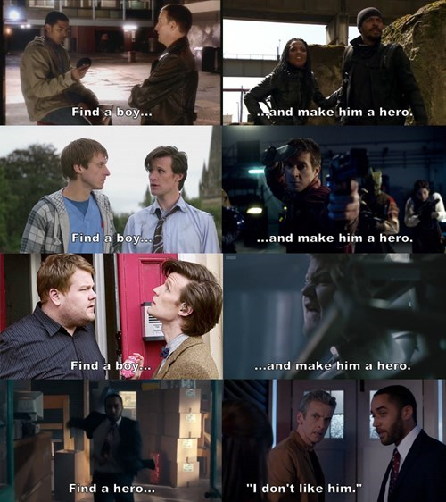 companion,the doctor,danny pink