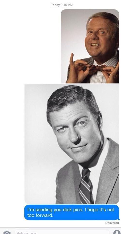 Dick Van Dyke,funny,no no tubes,pics