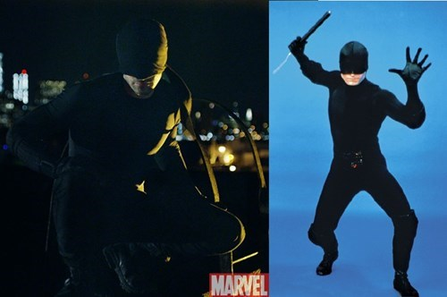 costume,daredevil