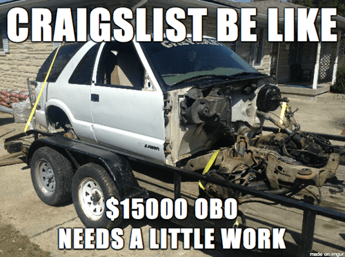 cars craigslist - 8346089472