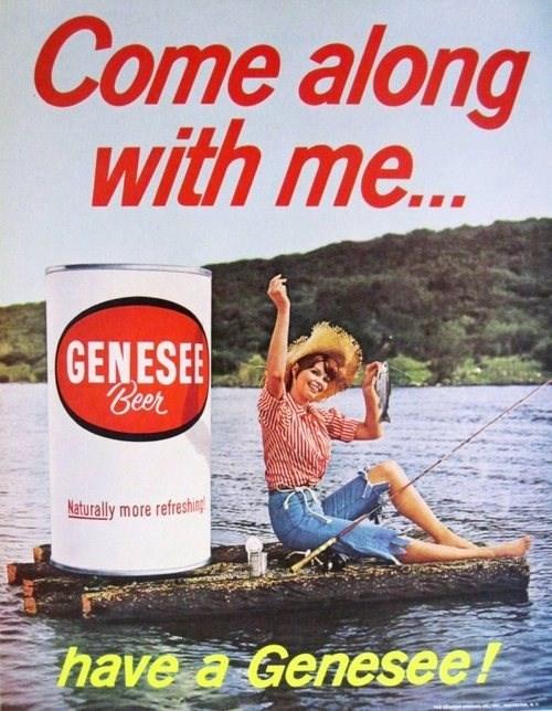 beer ads huck finn funny vintage - 8346318336