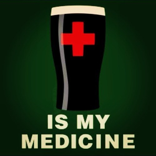 kidney stones beer medicine awesome - 8346338560