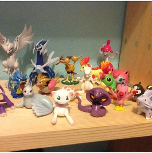 digimon Pokémon when you see it - 8346345728