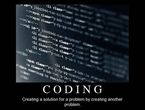 computers problem coding funny - 8346374912