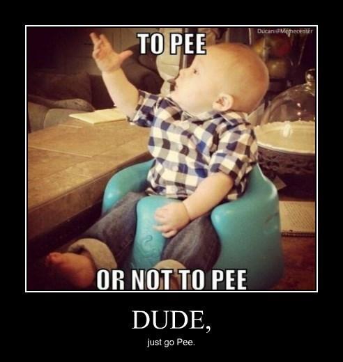 memes baby funny pee - 8346587648