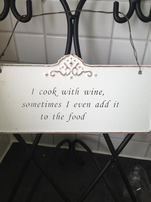 cookies funny sign wine after 12 g rated - 8346902528