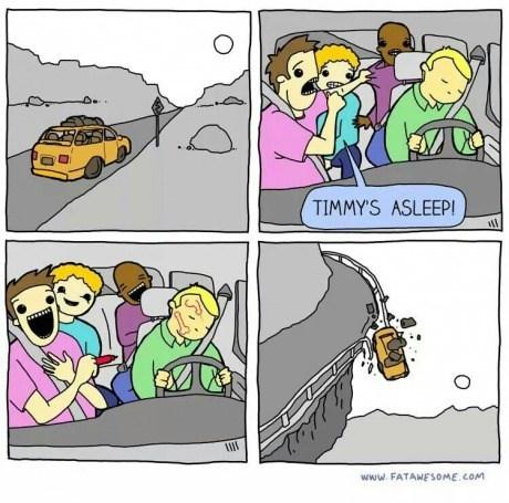 transformers Death cars sad but true sleeping web comics - 8347264512