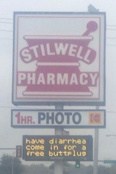 business signs pharmacy - 8347336704
