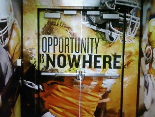 monday thru friday,opportunity,spacing
