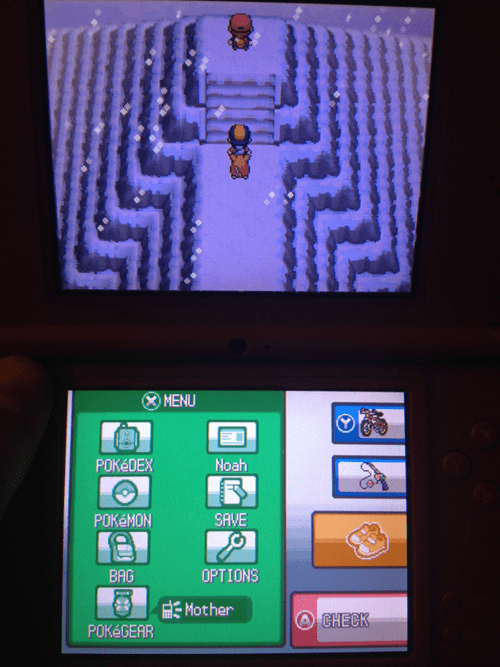 Pokémon red pokegear - 8347571712