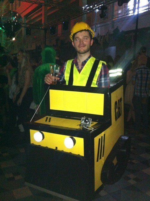 cat amazon bulldozer deforestation jungle party - 8348069888