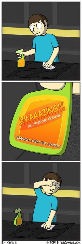 comics entertainment cleaning detergent web comics - 8348346624
