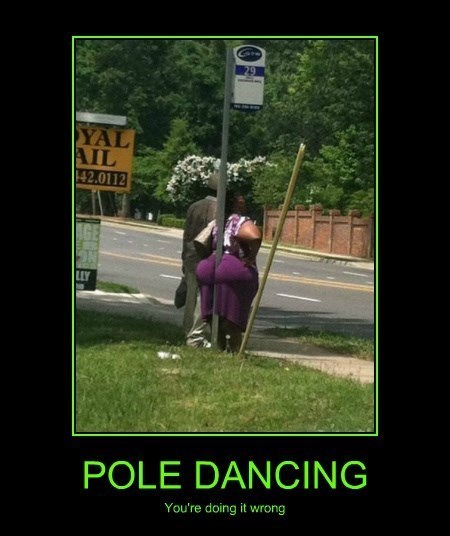 memes wtf pole dancing booty funny - 8348887808