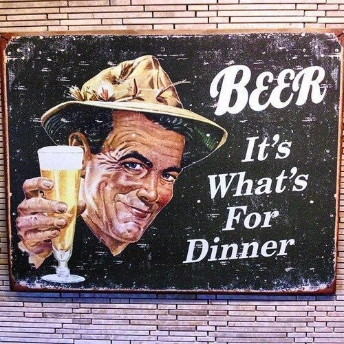 beer sign wtf funny - 8349017856
