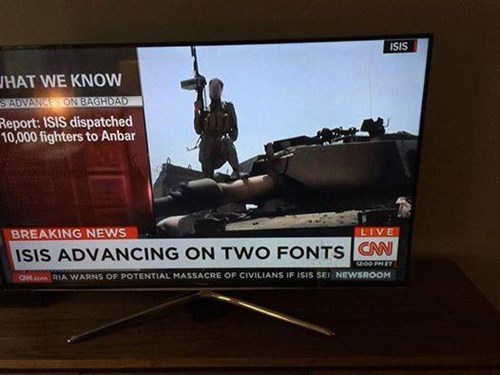news,typo,cnn,font,fail nation,g rated