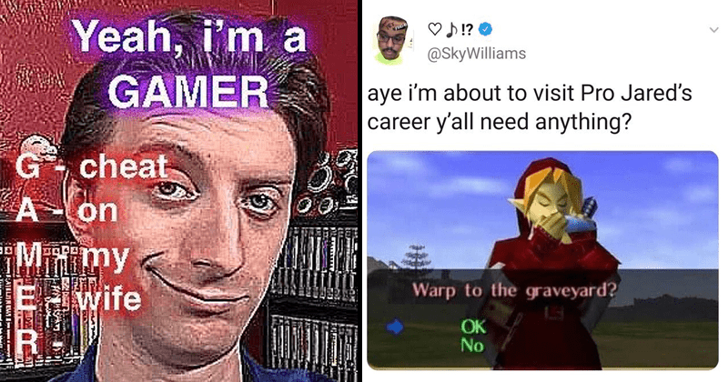Jared Knabenbauer cheating scandal, cheating scandal, projared memes, projared, holly conrad, heidi o'ferrall, soliciting underage girls, projared cheats on wife heidi o'ferrall.