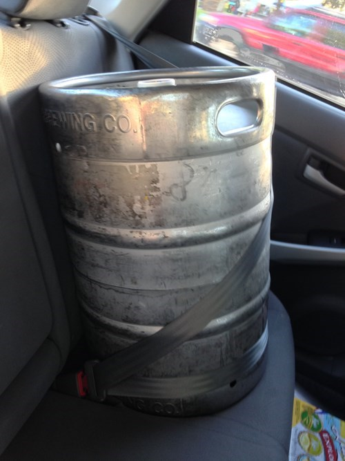 beer,safety first,funny,keg