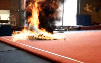 Michael Bay gifs gymnastics - 8349879040
