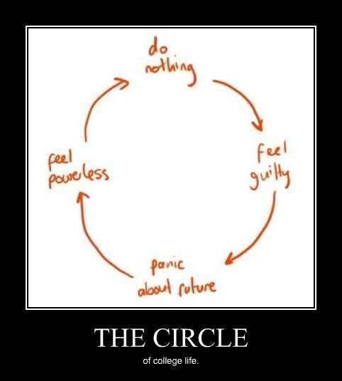 circle of life,kids,funny,college