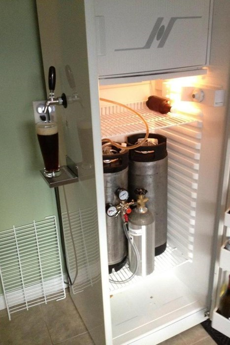beer awesome fridge funny after 12 g rated - 8350043904