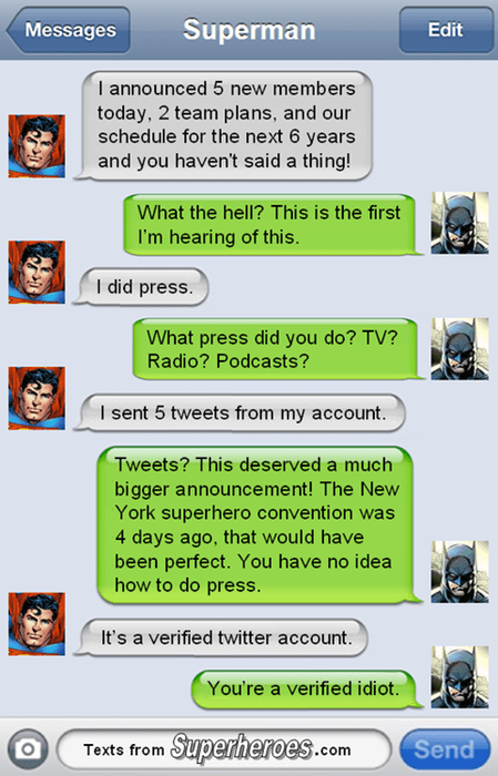 DC batman superman - 8350083328