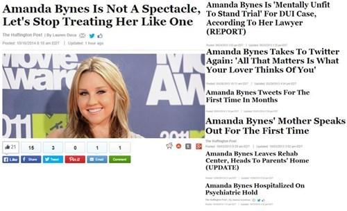 news celeb irony Hypocrisy