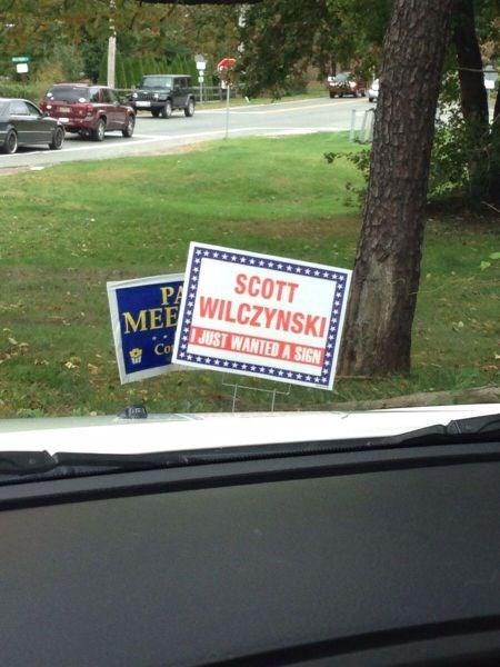 sign politics - 8350213376