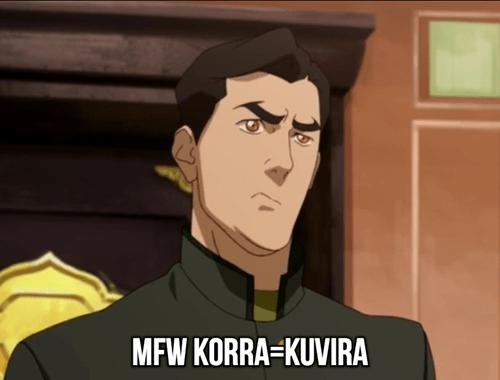 kuvira cartoons Avatar korra - 8350877952