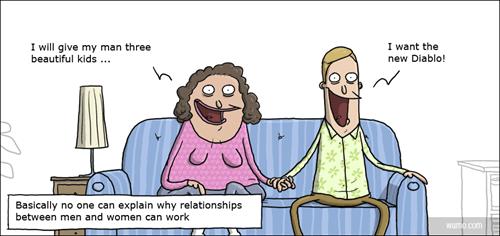 men relationships funny women - 8351122944